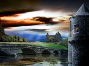 El mundo de los castillos
