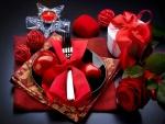 Cena especial para el Día de los Enamorados