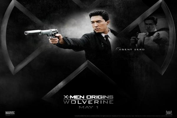 X-Men Origins: Wolverine (Agent Zero)