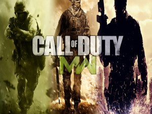 Call of Duty MW
