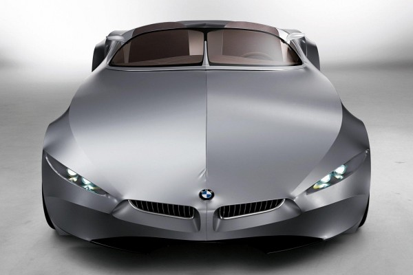 BMW GINA Light Vision