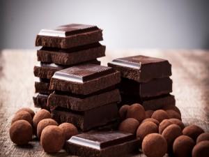 Riquísimas tabletas de chocolate