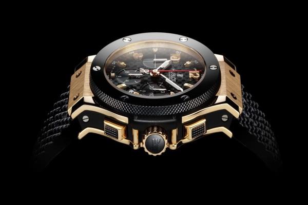 Reloj de hombre