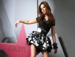 La cantante Cheryl Cole
