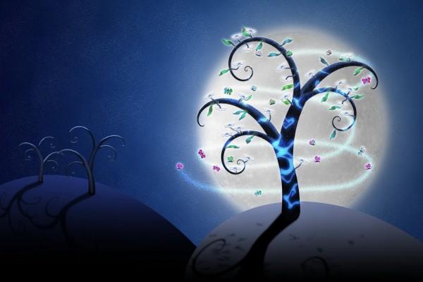 Dando vida al árbol