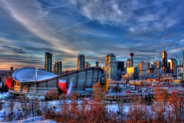 Ciudad de Calgary (Canadá)