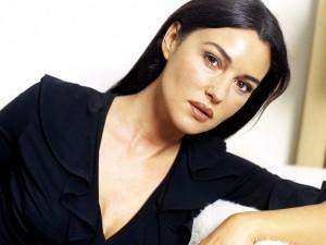 Postal: Monica Bellucci (actriz y modelo)