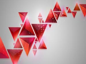 Elementos geométricos abstractos