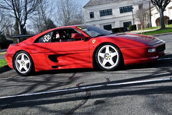 Ferrari 33