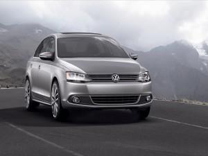 Postal: Volkswagen Jetta 2011