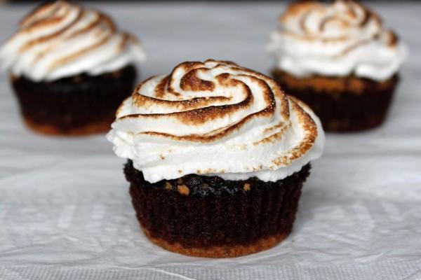 Pastelito de merengue