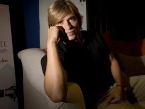 Postal: El cantante Carlos Baute