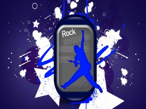 Postal: Rock