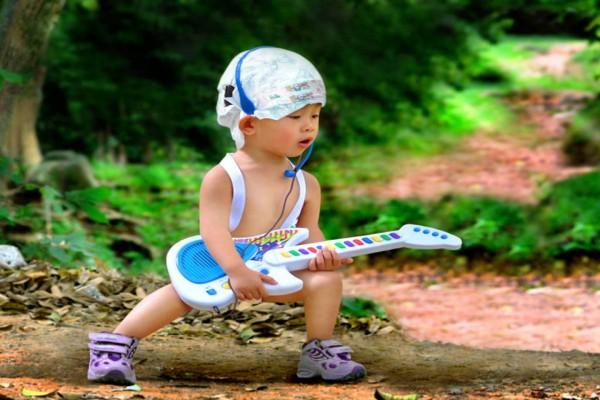 Pasión por el rock