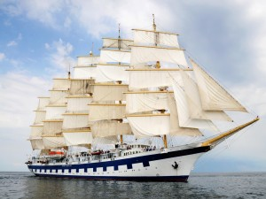 Gran velero Star Clippers