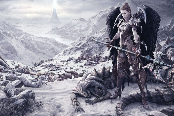 Fría batalla