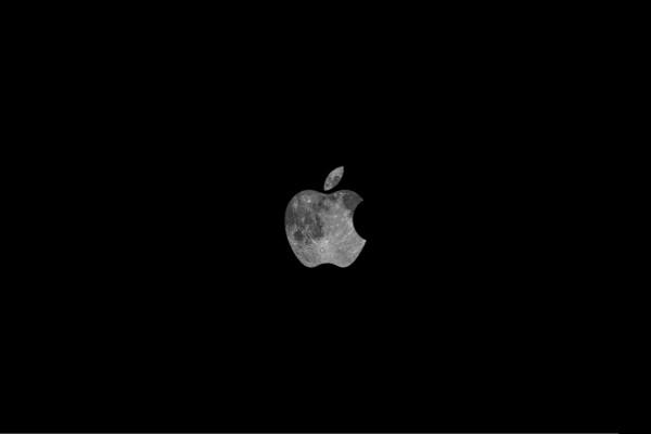Luna Apple