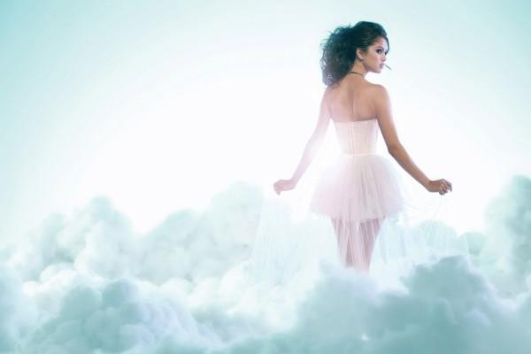 Selena Gomez (cantante y actriz)