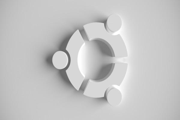 Ubuntu blanco