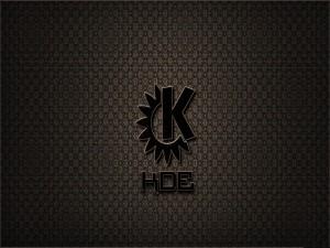 Postal: KDE