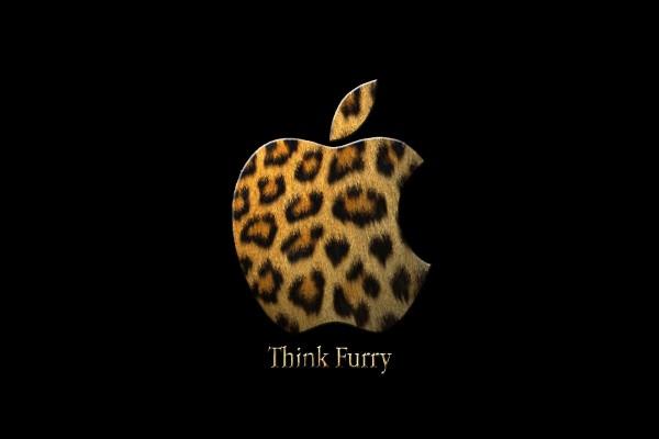 Apple leopardo