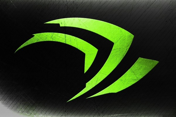 Nvidia speak visual