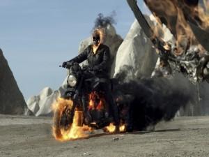 Postal: Ghost Rider: Espíritu de Venganza