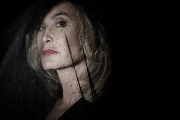 La bruja Suprema Fiona Goode (Coven)