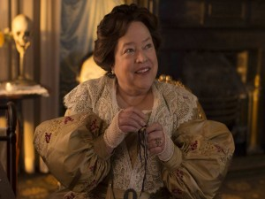 Postal: Madame LaLaurie (A.H.S: Coven)