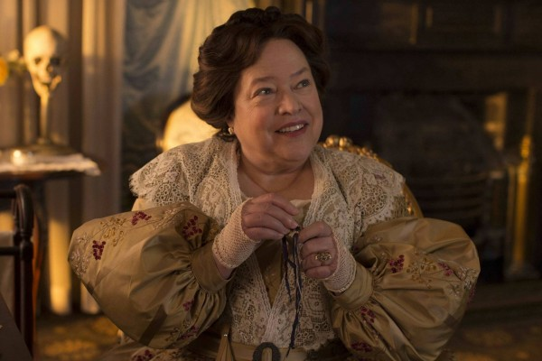 Madame LaLaurie (A.H.S: Coven)