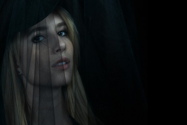 La bruja Madison Montgomery (Coven)