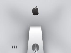 Un ordenador de Apple