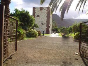 Torre del Conde (La Gomera)