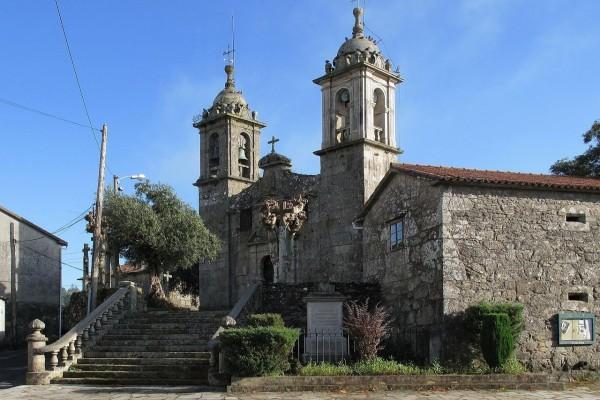 Cacheiras, Teo (Galicia)