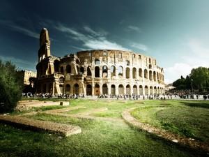 Visita al Coliseo