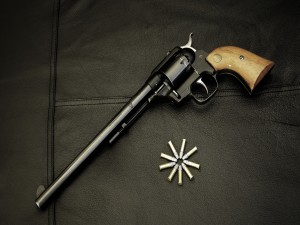 Revolver Hi-Standard