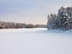 Nevada en Norrbotten, Suecia