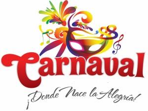 Postal: Carnaval
