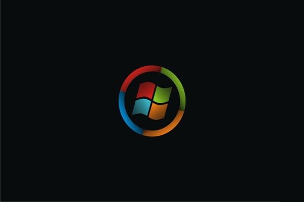 Logo de colores Windows