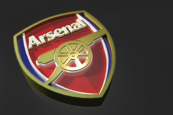 Arsenal F.C. 3D