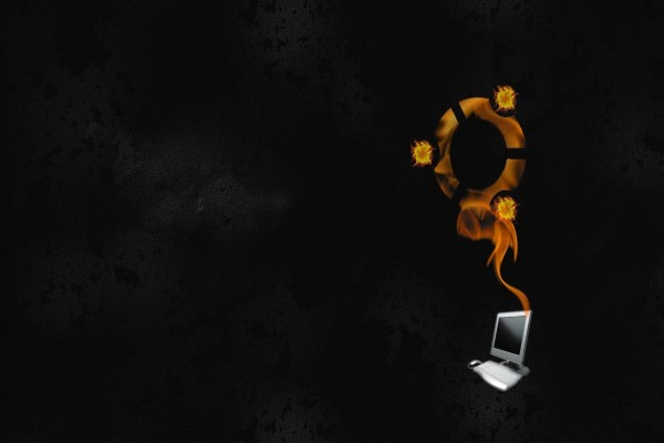 Fiel a Ubuntu