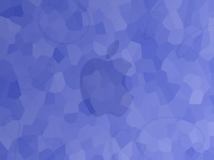 Apple abstracto
