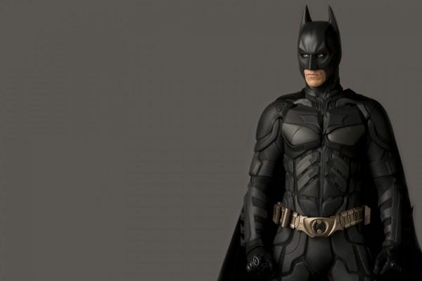 Batman solitario