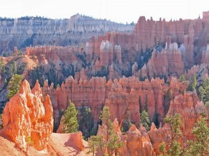 Las rocas del Gran Cañón