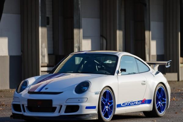 Porsche 9ff GTurbo R