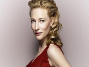 Cate Blanchett (Oscar mejor actriz 2014)