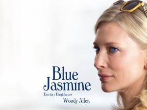 Postal: Blue Jasmine