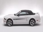Ford Mustang GT-CS