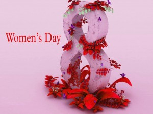 8 de Marzo: Women's Day