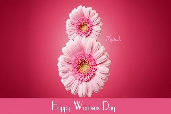 """8 de Marzo """"Feliz Día de la Mujer"""""""